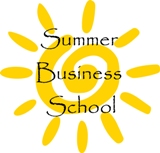 Summer Business School logo